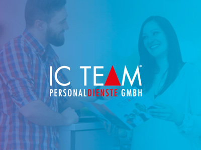 IC-Team Personaldienste